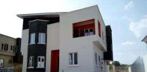 5 bedroom House for sale Gwarinpa, Abuja, Abuja Life Camp Abuja