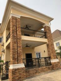 5 bedroom House for sale EFAB METROPOLIS ESTATE Karsana Abuja