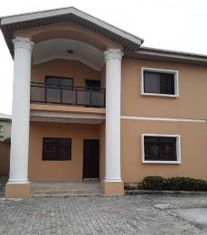 4 bedroom Detached Duplex House for rent  - VGC Lekki Lagos