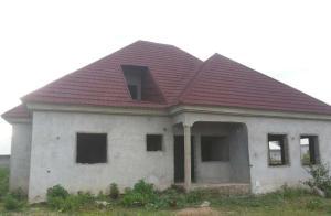 4 bedroom Flat / Apartment for sale Lugbe, Abuja Lugbe Abuja - 0