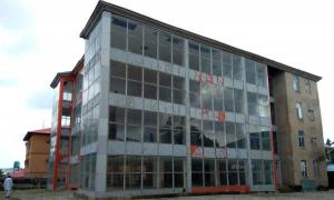 Commercial Property for sale   Wuse 2 Abuja