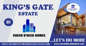 Mixed   Use Land Land for sale Ise Main Town Free Trade Zone Ibeju-Lekki Lagos