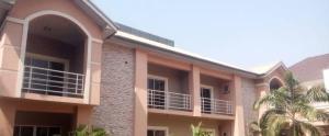 10 bedroom Semi Detached Duplex House for sale - Utako Abuja
