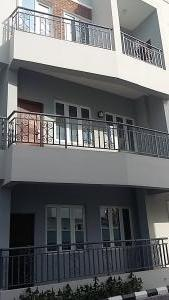 4 bedroom Massionette House for rent sokoto way , Banana Island, Ikoyi Banana Island Ikoyi Lagos