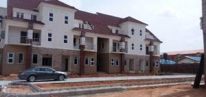 4 bedroom House for sale Jabi, Abuja Dakibiyu Abuja