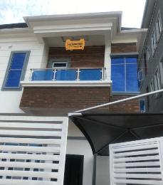 4 bedroom Semi Detached Duplex House for rent Oral Estate, By Second Toll Gate Lekki Lagos - 0