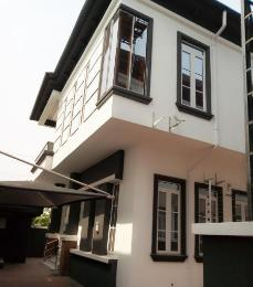 6 bedroom Detached Duplex House for sale Mega Chicken, Ikota Villa Estate Ikota Lekki Lagos - 0