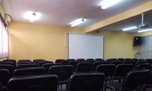 Conference Room Co working space for rent . Allen Avenue Ikeja Lagos