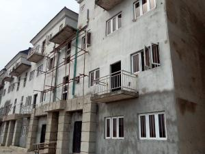 4 bedroom Massionette House for sale  MAKOKO COMMUNITY, OFF HERBERT MACAULEY ROAD,  Sabo Yaba Lagos