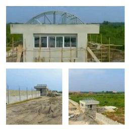 Mixed   Use Land Land for sale Along Eleko Beach Road, beside Amen Estate Phase 1 Eleko Ibeju-Lekki Lagos - 7