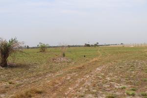 Land for sale sunrise garden, Lekki Lagos