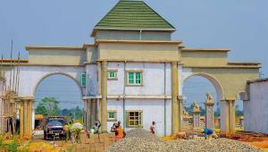 Land for sale shiwama Agbara Agbara-Igbesa Ogun