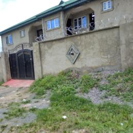 Land for sale olowo street ebebu Akala Express Ibadan Oyo