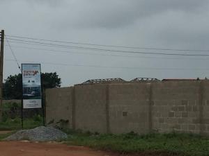Land for sale Kajola street, Mamre Estate. Sango Ota Ado Odo/Ota Ogun