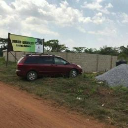 Residential Land Land for sale Lusada road Agbara Agbara-Igbesa Ogun