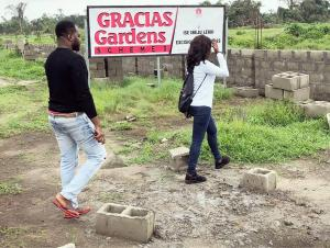 Serviced Residential Land Land for sale - Ise town Ibeju-Lekki Lagos