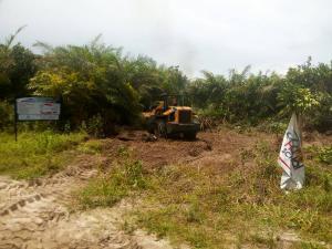 Residential Land Land for sale Mayunre Eleranigbe Ibeju-Lekki Lagos - 0