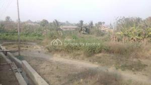 Land for sale Celica Junction, Alakia   Ibadan Oyo