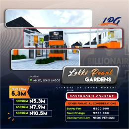 Industrial Land Land for sale VGC Lekki Lagos