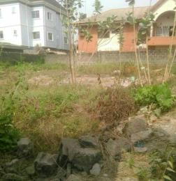 Land for sale lateef aregbe street Ago palace Okota Lagos