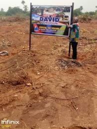 Land for sale - Ijebu Ogun