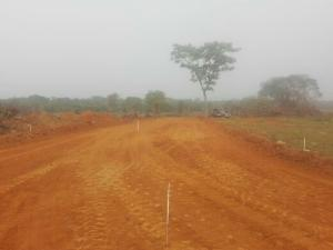 Residential Land Land for sale Diaspora Gardens Estate Enugu Enugu