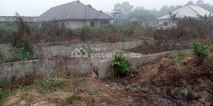 Land for sale Off Ogbereki Street   Ughelli North Delta