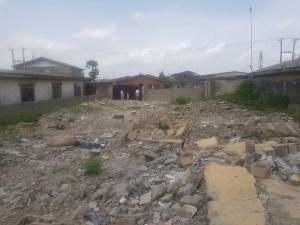Land for sale opp Maplewood estate Oko oba Agege Lagos