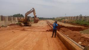Land for sale Alamala Alabata Abeokuta Ogun