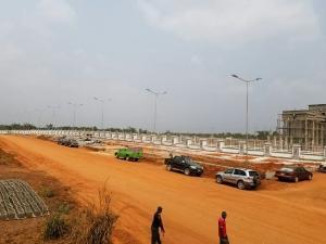 Land for sale shimawa Agbara Agbara-Igbesa Ogun