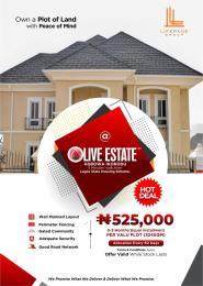 Land for sale Itori-Ewekoro Ewekoro Ogun - 1