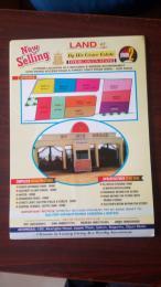 Residential Land Land for sale Iperu Sagamu Sagamu Ogun