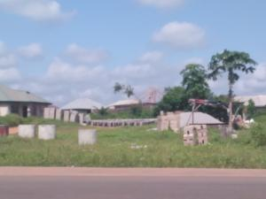 Commercial Land Land for sale Ologuneru Ibadan Oyo