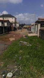 Residential Land Land for sale parkview estate, Ago palace Okota Lagos