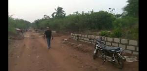 Land for sale GOODLIFE ESTATE AZAGBA-OGWASI, Asaba Delta