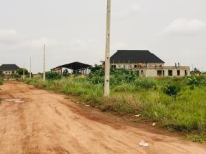 Residential Land Land for sale P and T bus stop .... Boys Town ipaja  Ipaja road Ipaja Lagos
