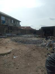 Residential Land Land for sale Off lawason Lawanson Surulere Lagos