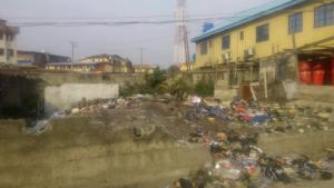 Land for sale alaka street fola agoro shomolu  Shomolu Shomolu Lagos