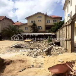 Land for sale Oniru Private Beach Estate, Vi, Oniru,  Victoria Island Lagos