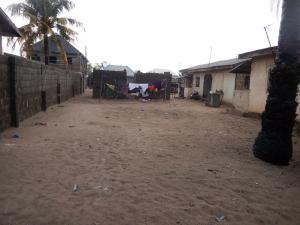 Serviced Residential Land Land for sale Igbo elerin Lagos. Close to Lagos State University Ojo Ojo Lagos