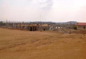 Land for sale Brethills Estate, Maitama Abuja