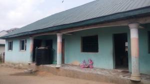 6 bedroom Land for sale Christ Chapel Avenue,  Rumuokwurushi Port Harcourt Rivers - 0