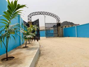 Mixed   Use Land Land for sale Magodo GRA Phase 2 Kosofe/Ikosi Lagos