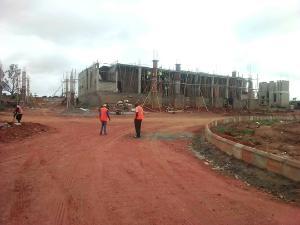 Land for sale Alabata Alabata Abeokuta Ogun