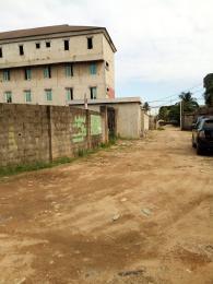 Residential Land Land for sale Molara Anibaba Close, Ajao Estate Isolo Lagos