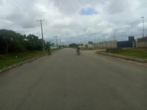 Commercial Land Land for sale At Aradagun Area, Along Badagry-Lagos Express eay Aradagun Badagry Lagos