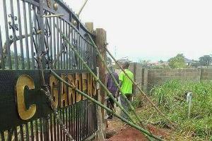 Land for sale Boystown Ipaja Ipaja Lagos - 0