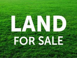 Residential Land Land for sale Community Road Ago palace Okota Lagos