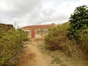 Mixed   Use Land Land for sale Behind Fatgbems, Sanyo off Lagos Ibadan Expressway Soka Ibadan Oyo