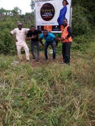 Land for sale Akpabuyo Calabar Cross River